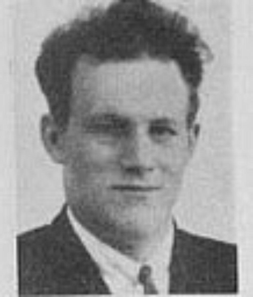Oskar Wilhelm Wilhelmsen