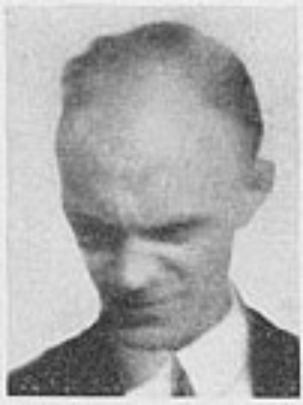 Paul Henry Holbø