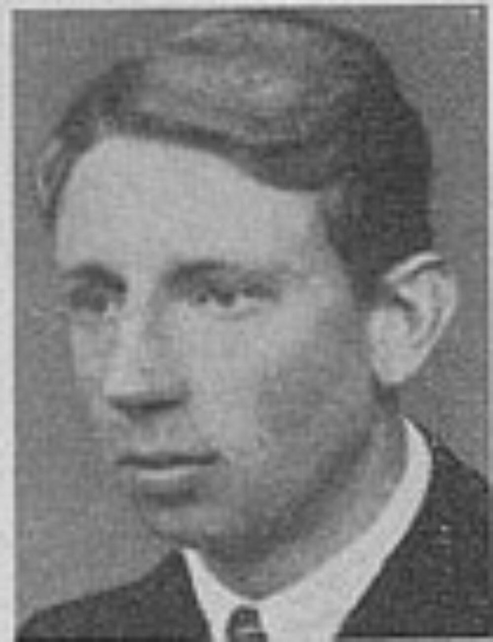 Jens Aage Kjeld Johannessen