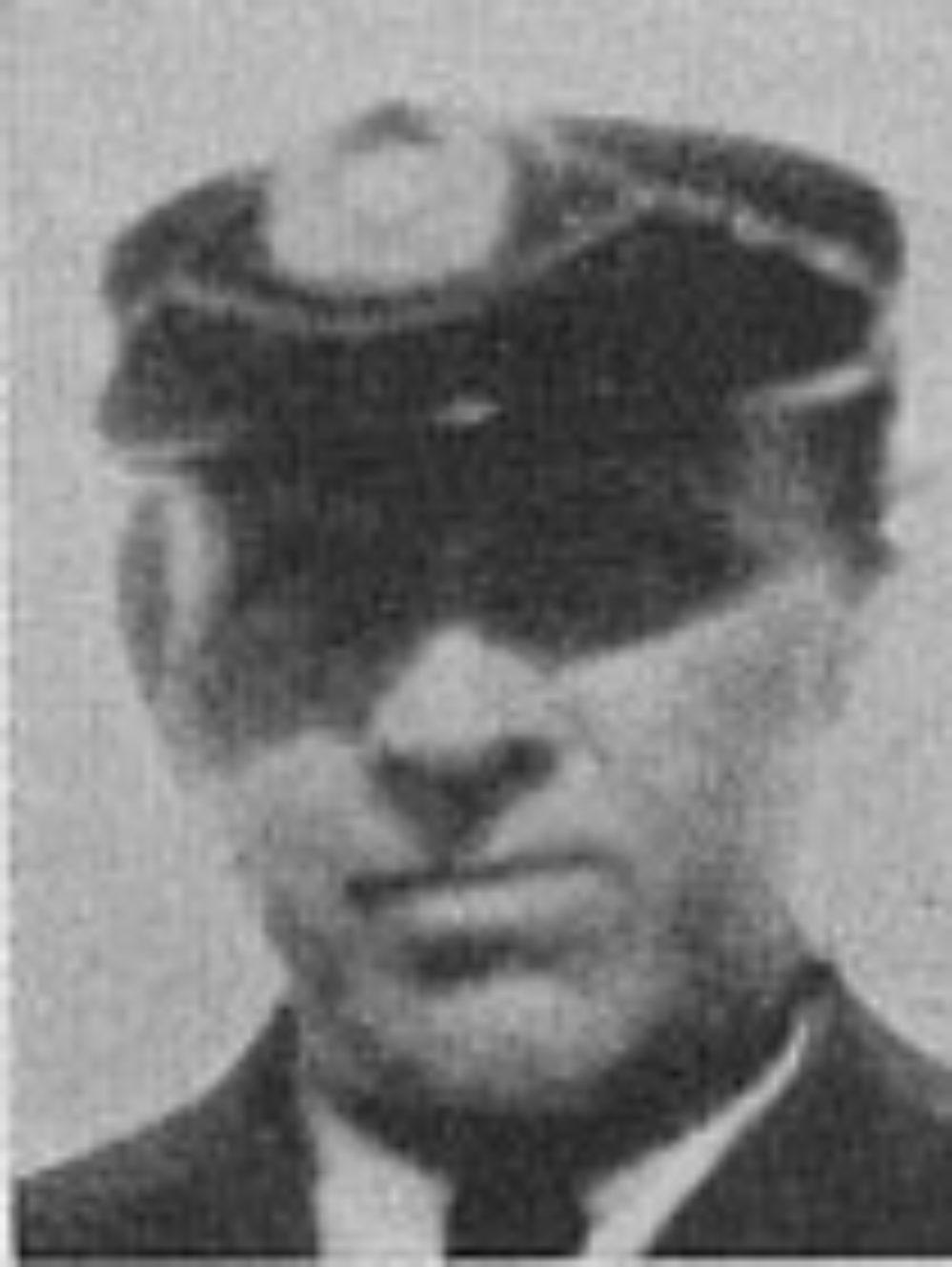 Adrian Bjaarstad