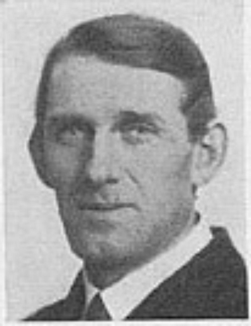 Daniel Johan Dreyer