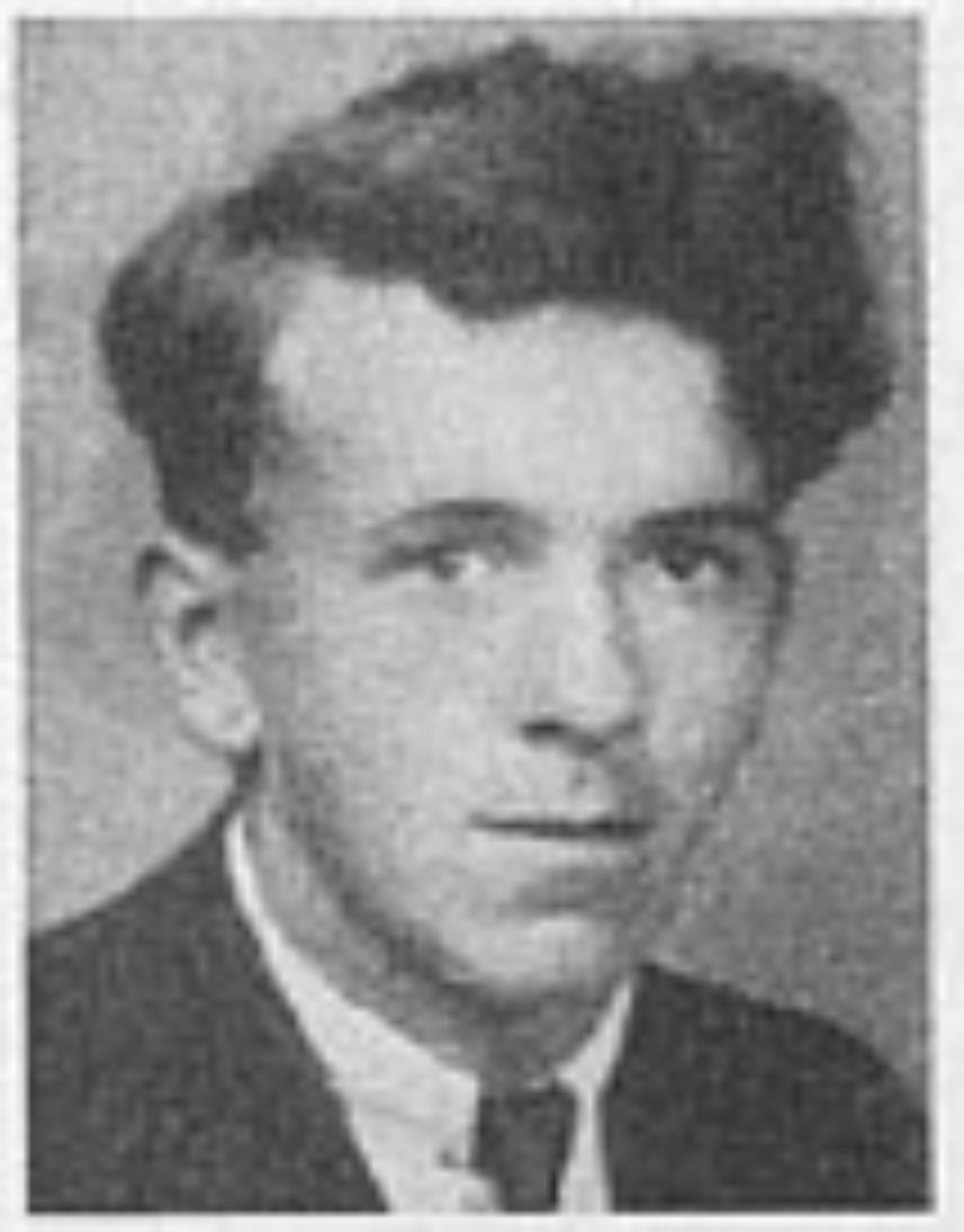 Fritjof Andreassen Flågøy