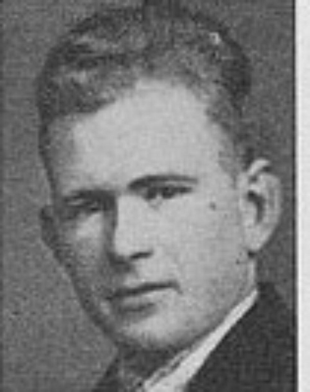 Karl Eidesund