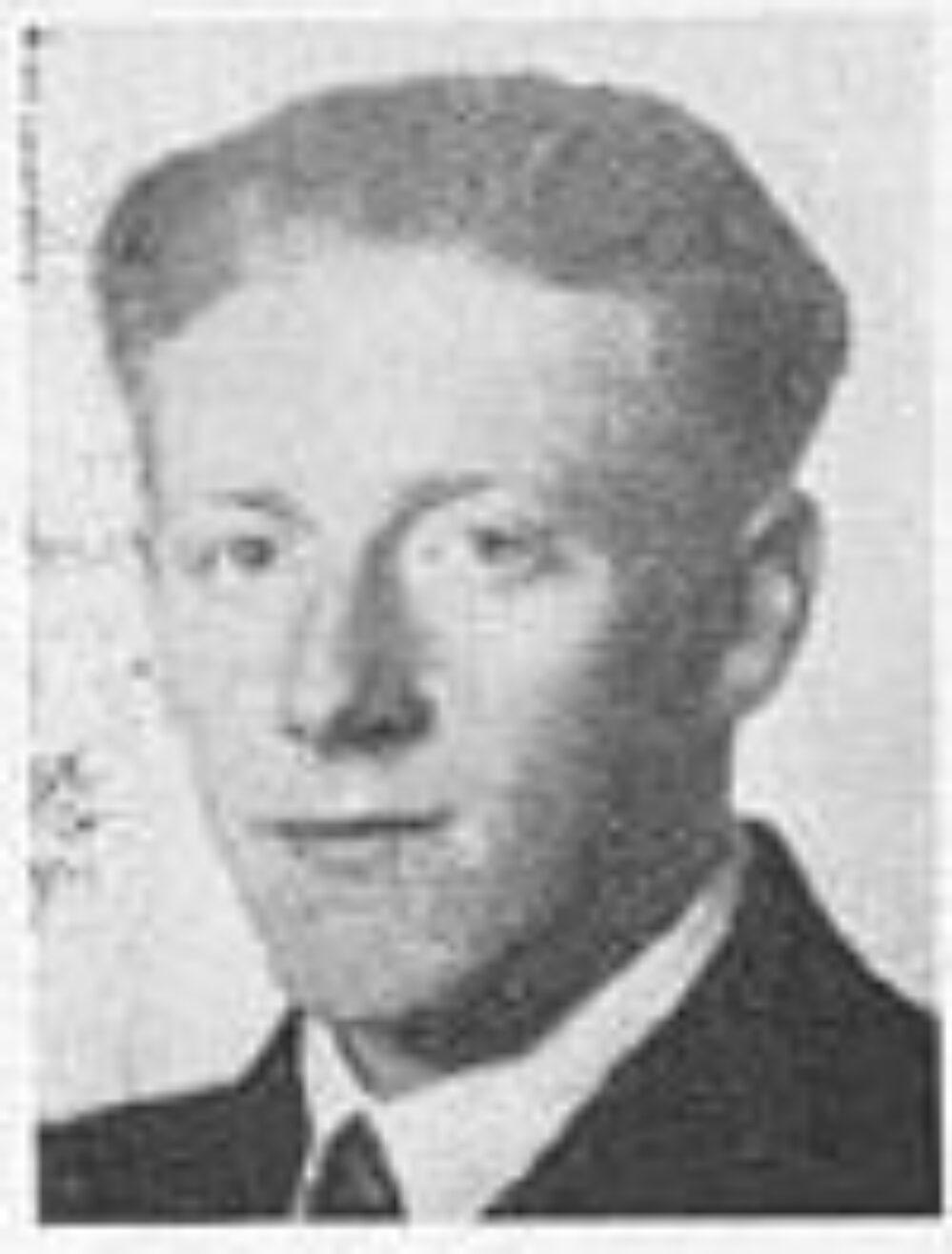 Nils Larsen Sperrevik