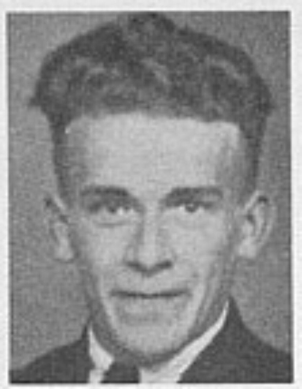 Olav Andreassen Flågøy