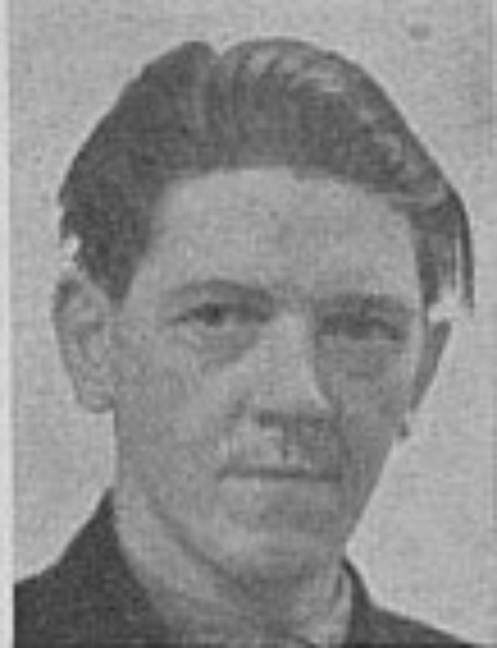 Aleks Ingvald Bohnhorst