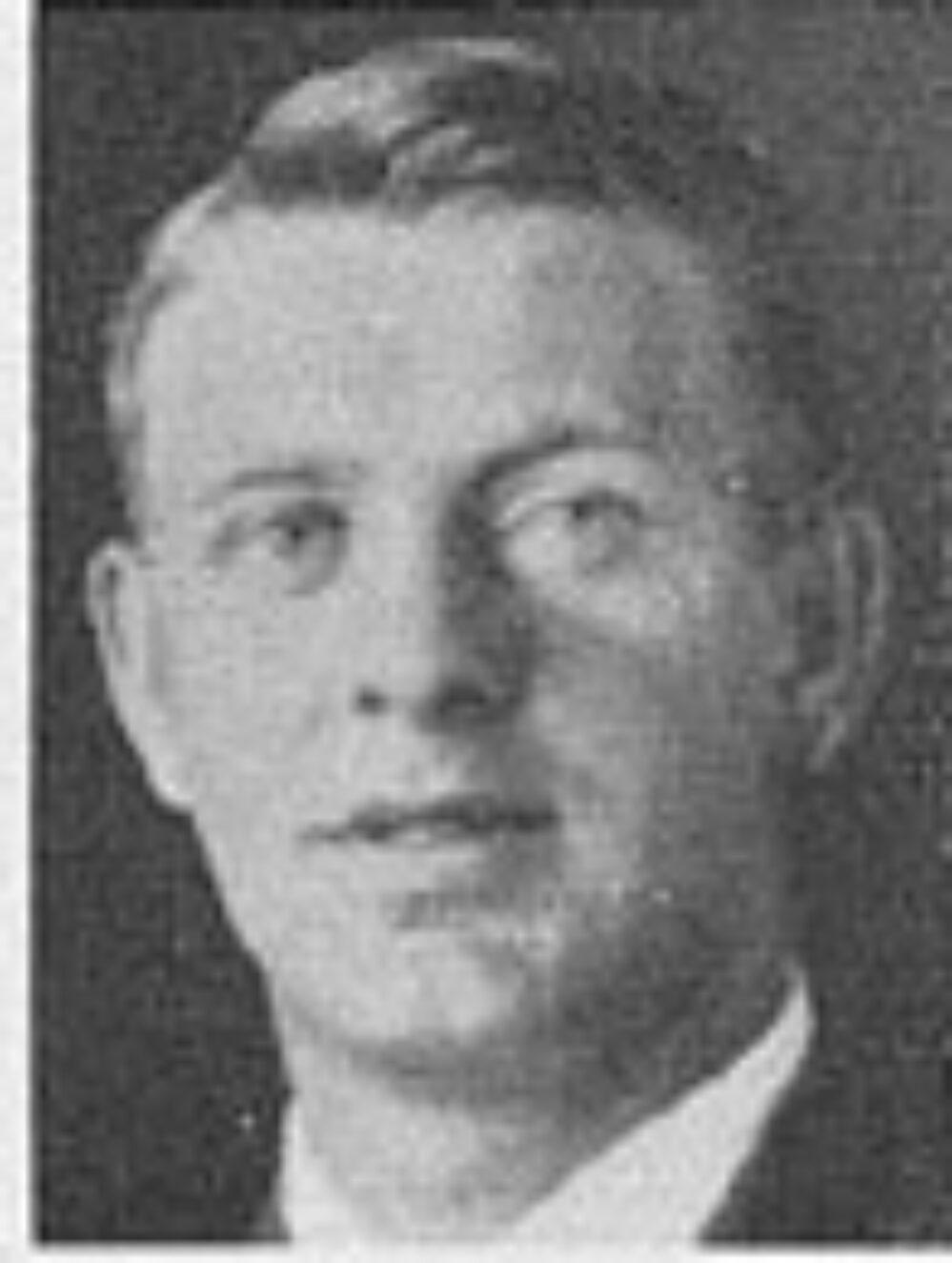 Sigvart Olsen