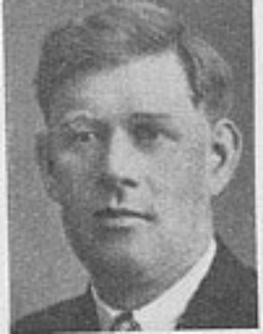 Bjarne Nikolai Øen Olsen