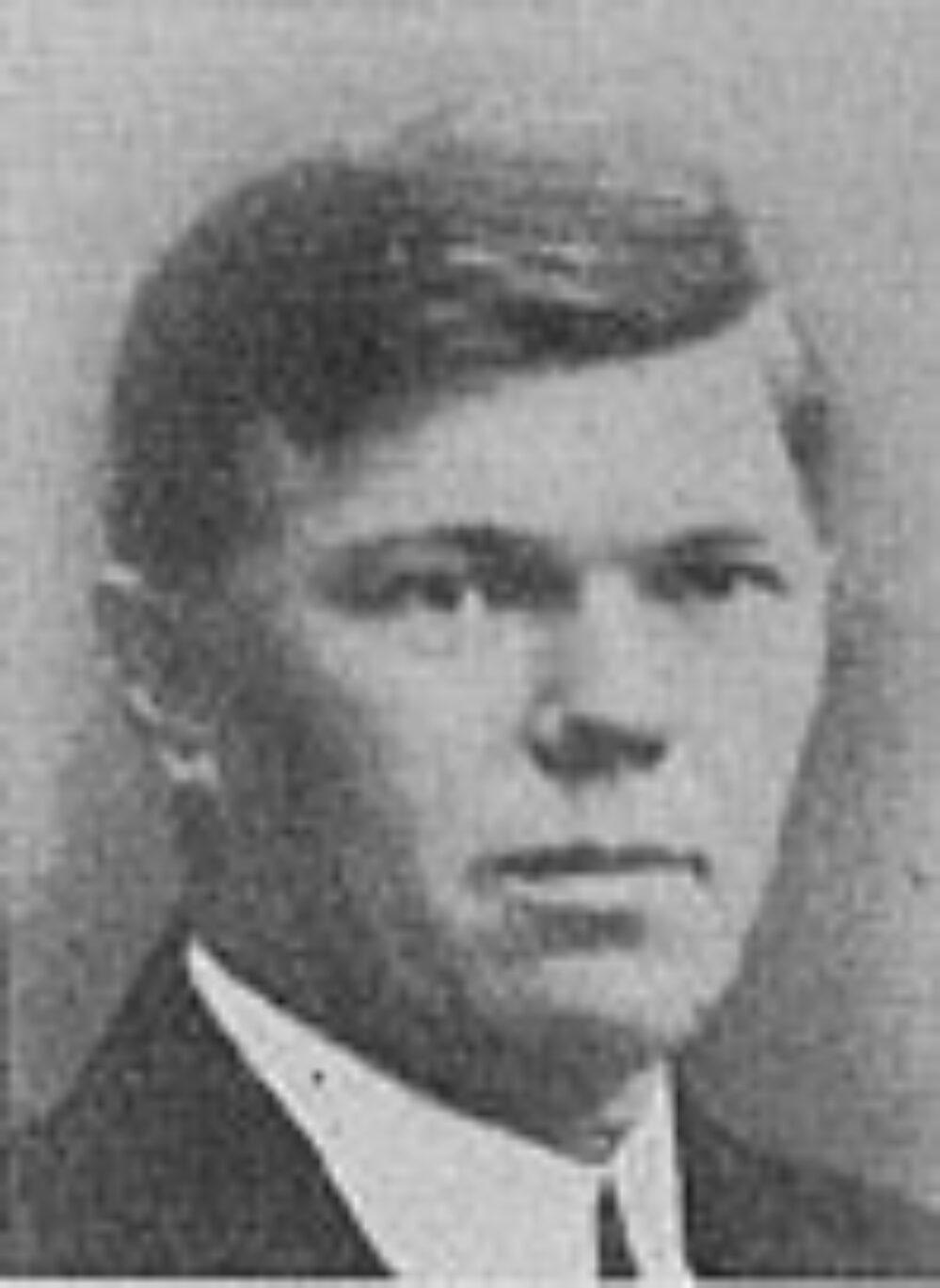 Kristian Sofus Klausen