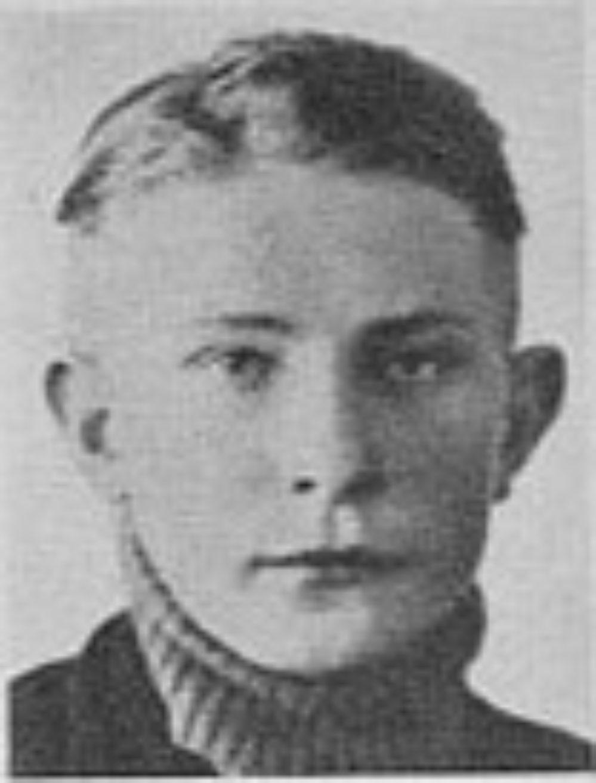 Arvid Hagevik Johansen