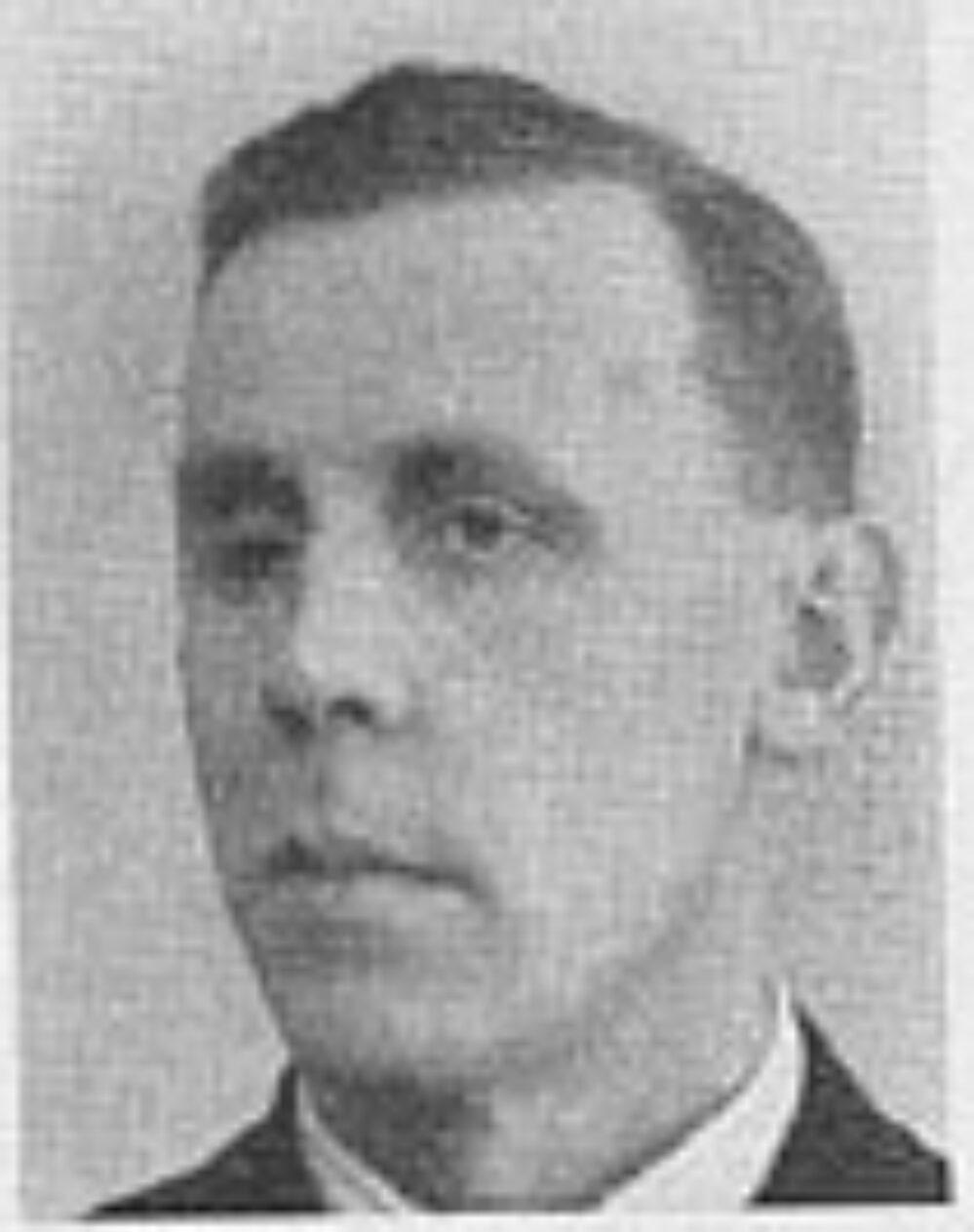 Tommy Laurentius Johnsen
