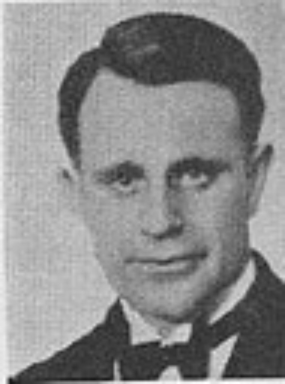 Håkon Dagfinn Pedersen