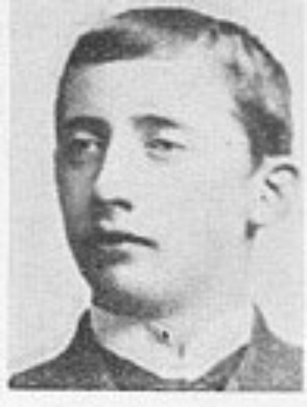 Henry Alfred Olsen