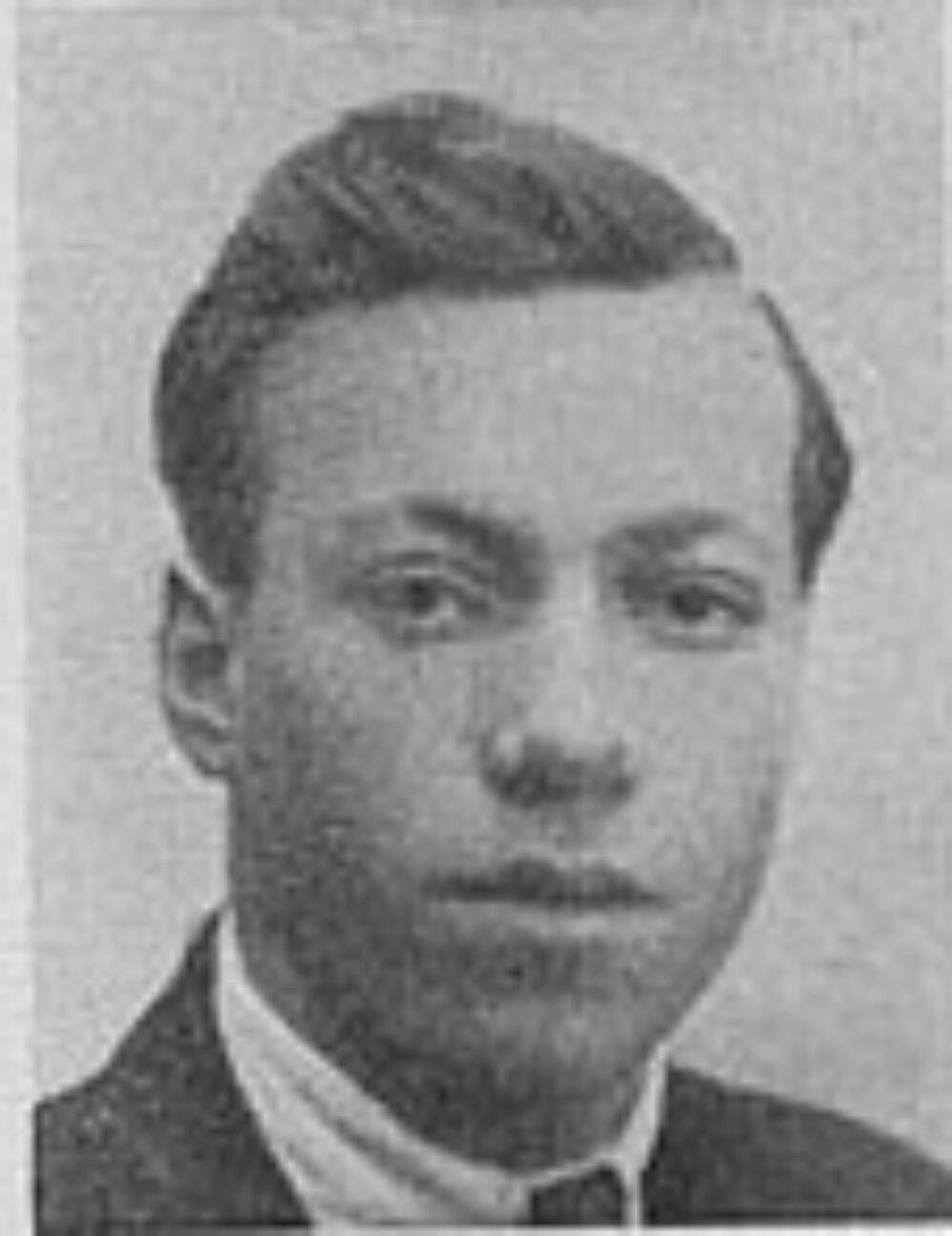 Olav Ivar Henriksen