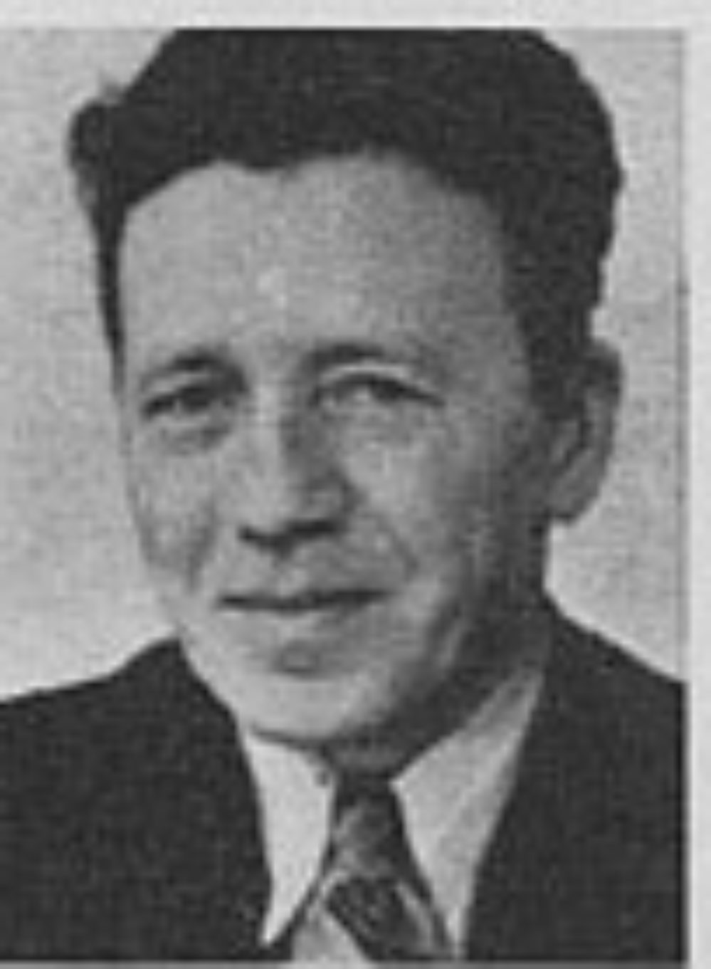 Einar Martin Endresen