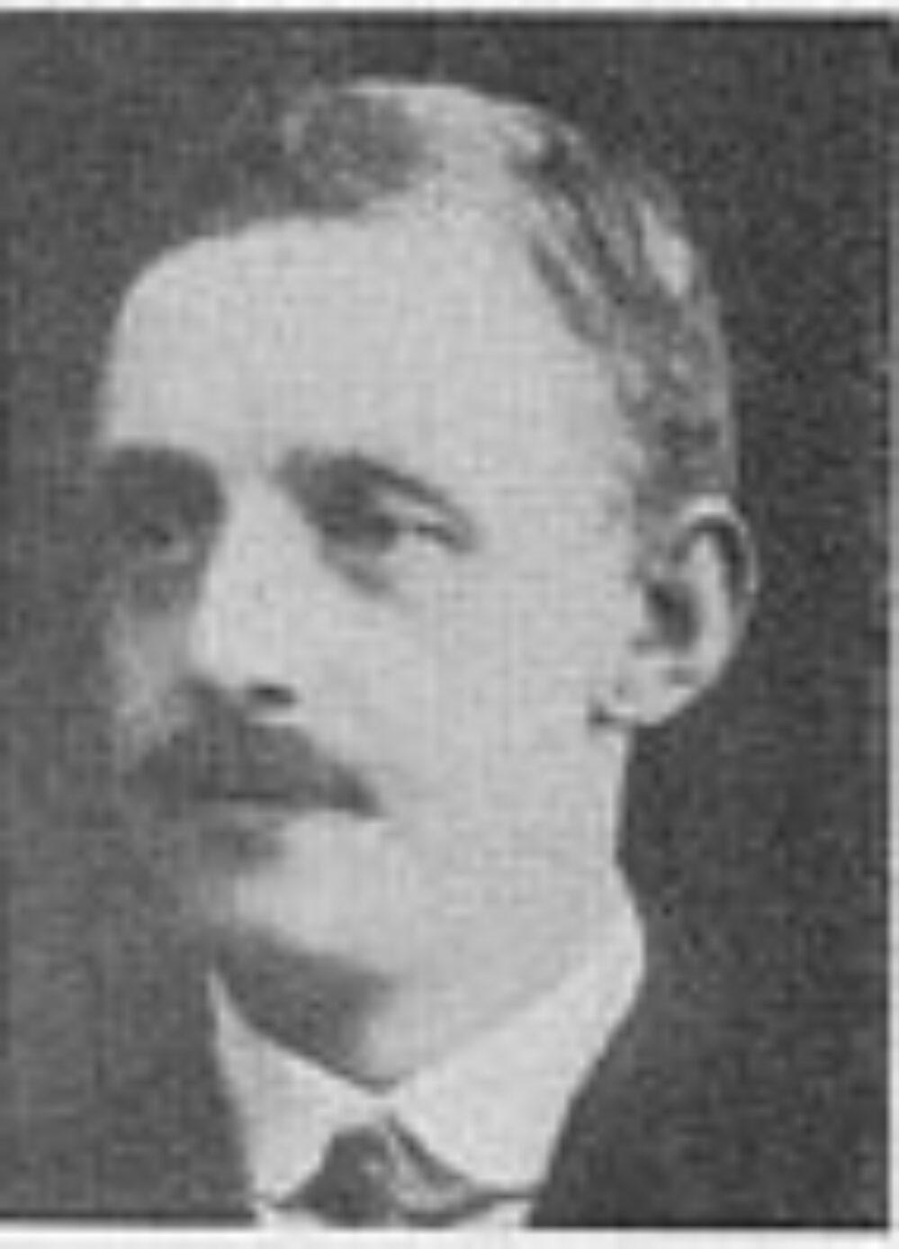 Petter Martinus Quitzau