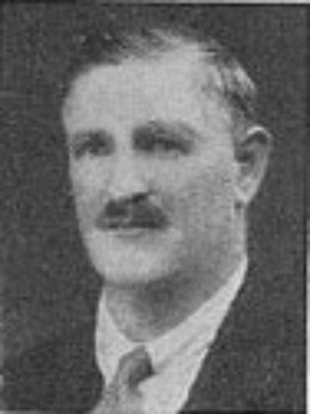 Sven Guttorm Olsen