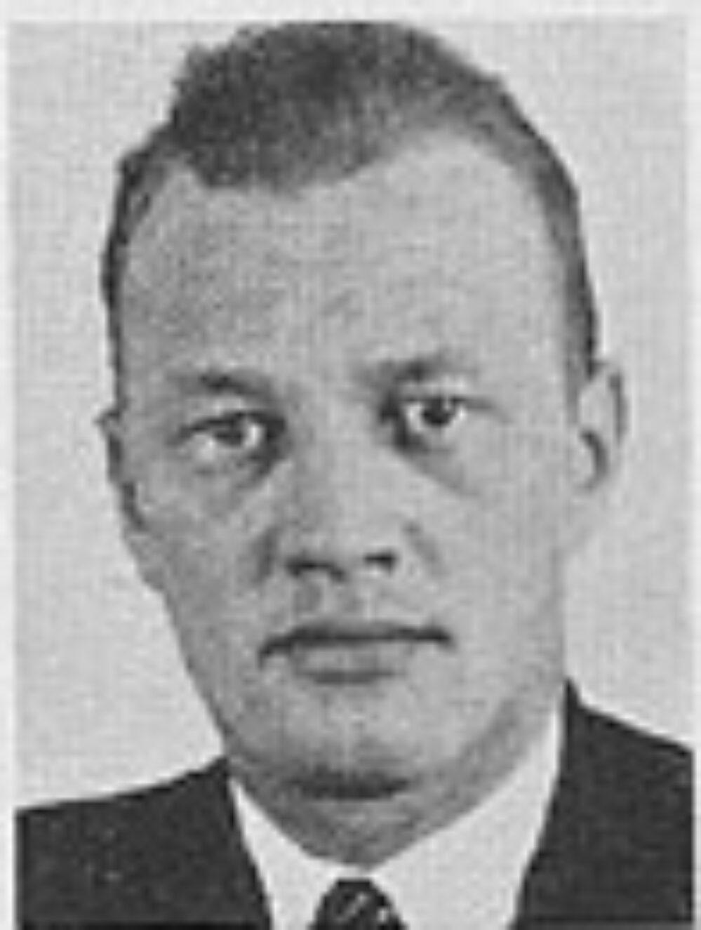 Harald Nikolai Olsen