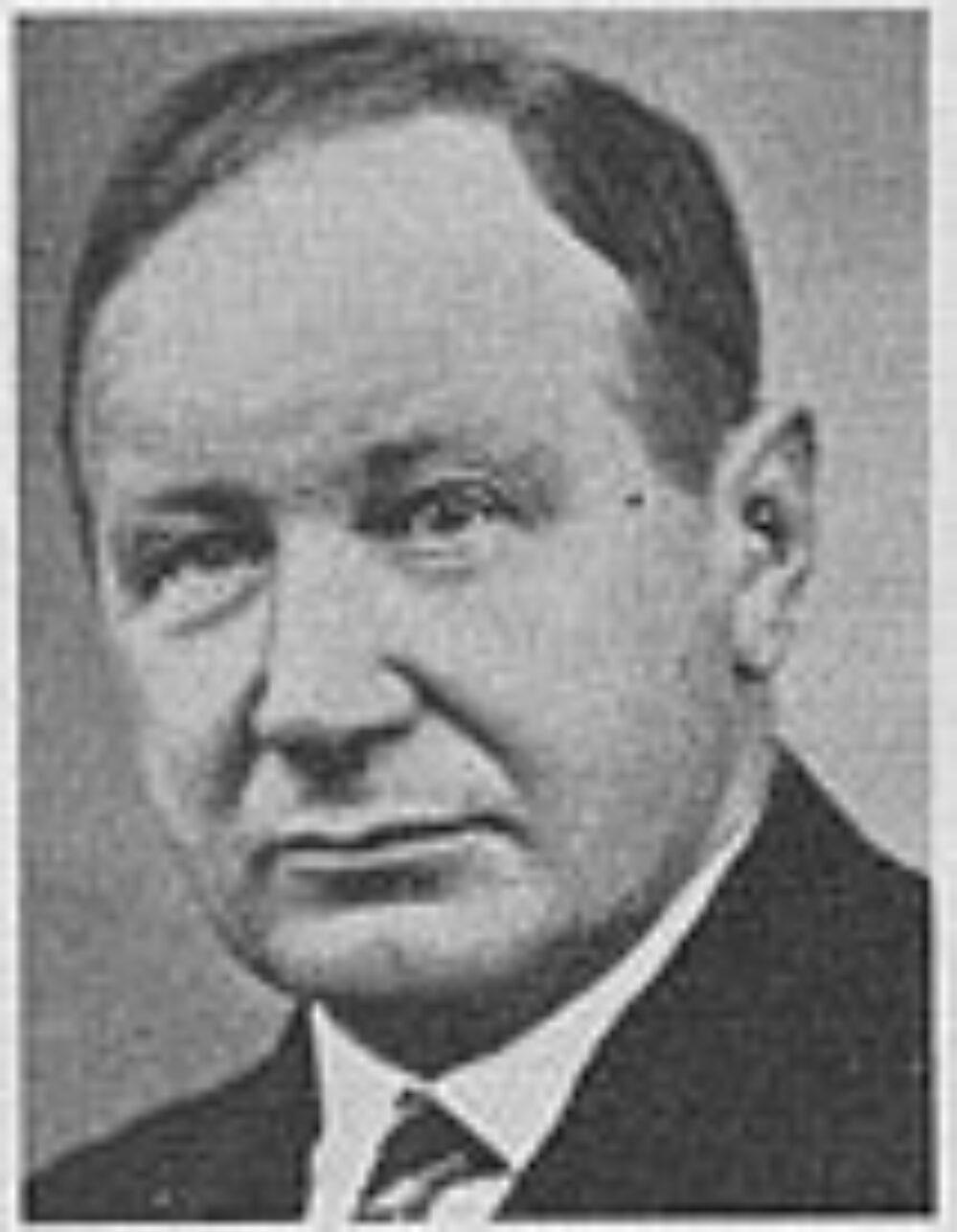 Ludvik Nilsen