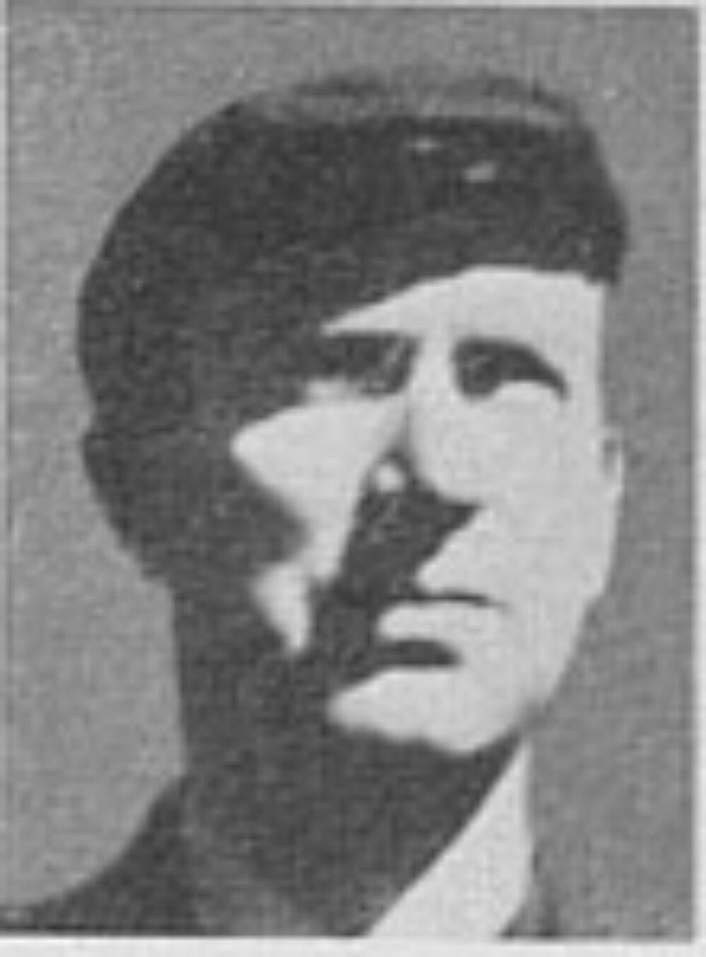 Nils Rasmus Hovden