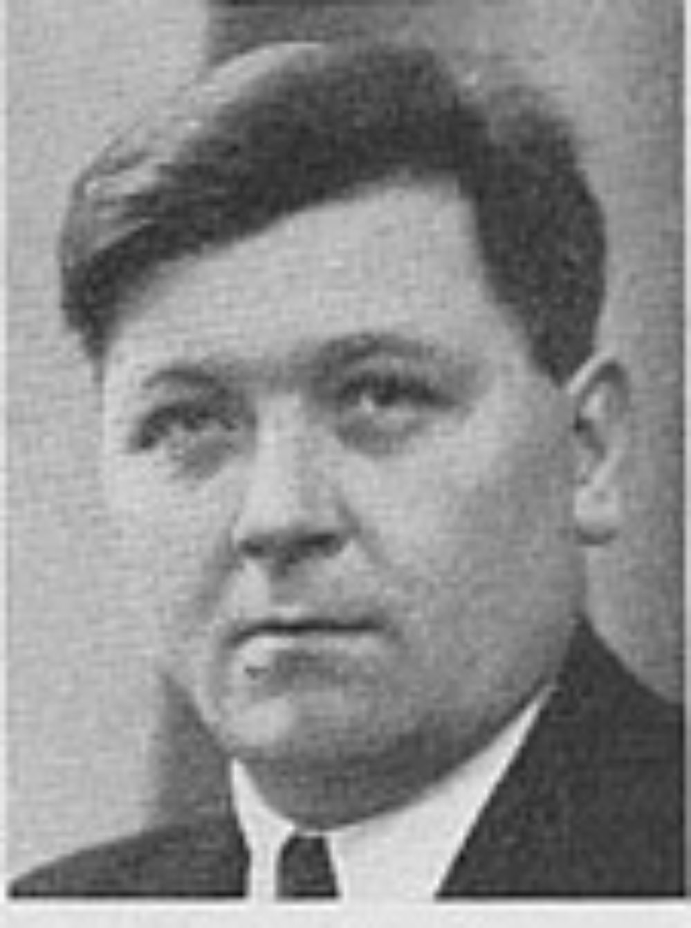 Bjarne Olaf Hansen