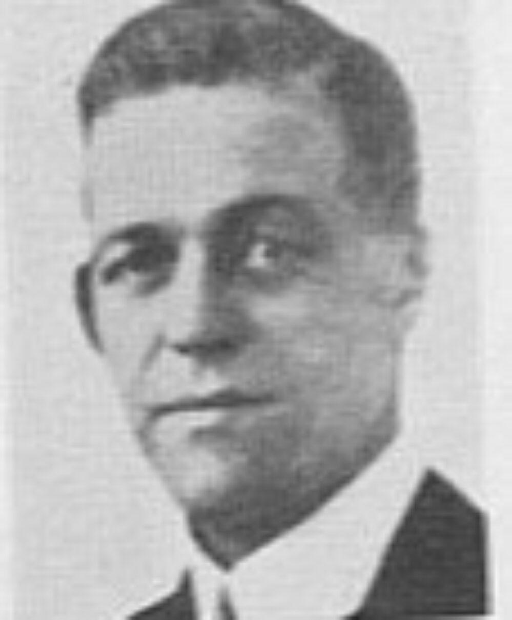 Hjalmar Marenius Johansen
