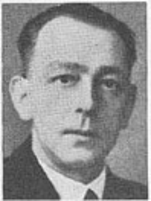 Thoralf Wilhelm Hansen