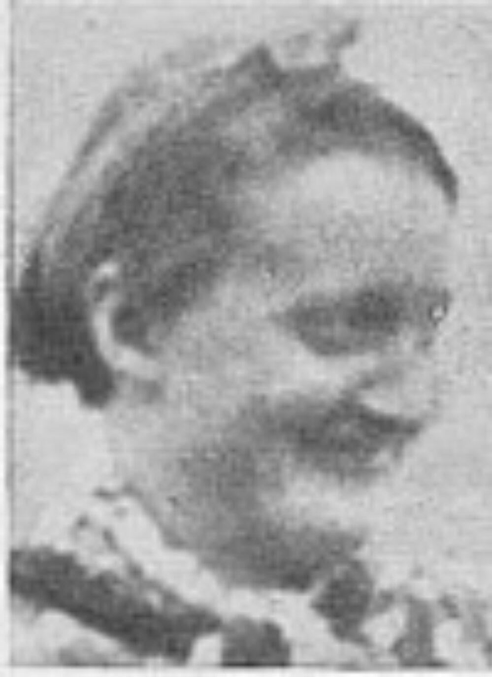 Ingine Marie Ingeborg Fredriksen