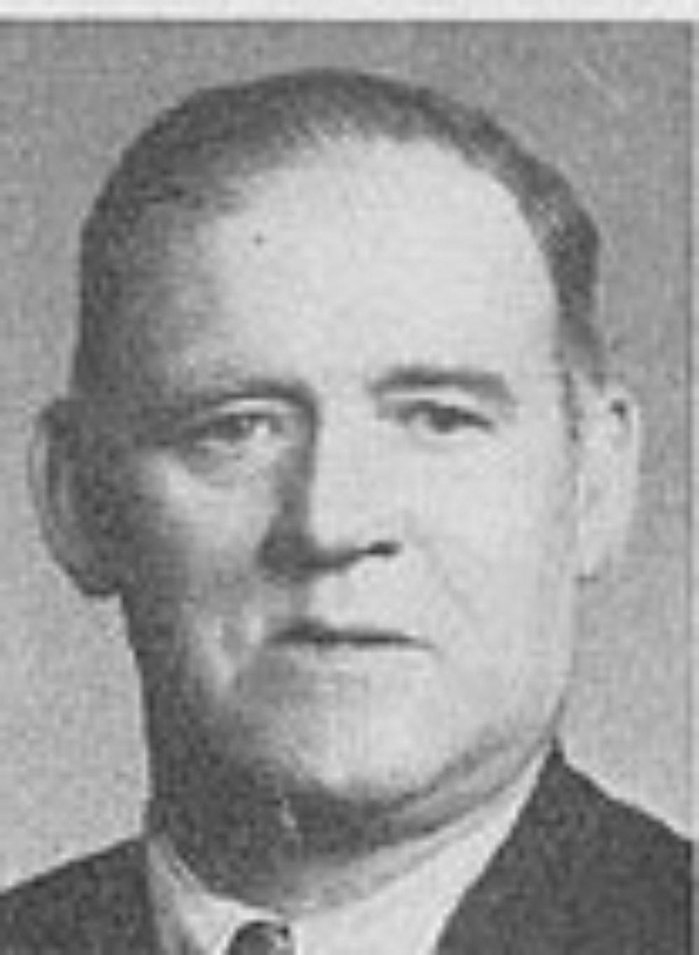 Albert Kristian Albrigtsen