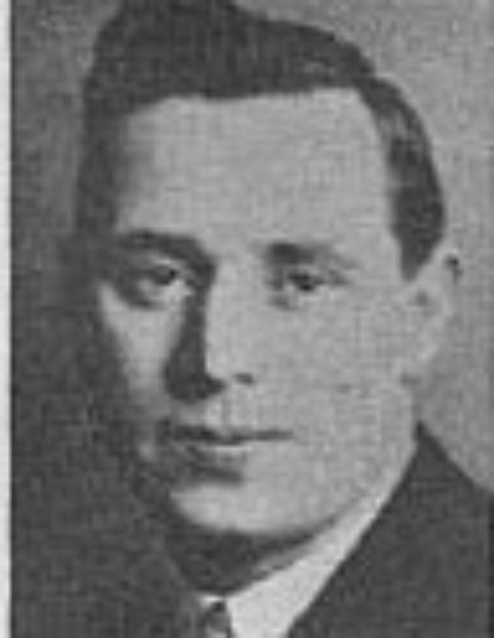 Ragnvald Wathne