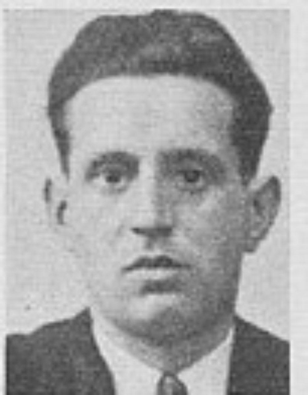 Anton Johan Pedersen