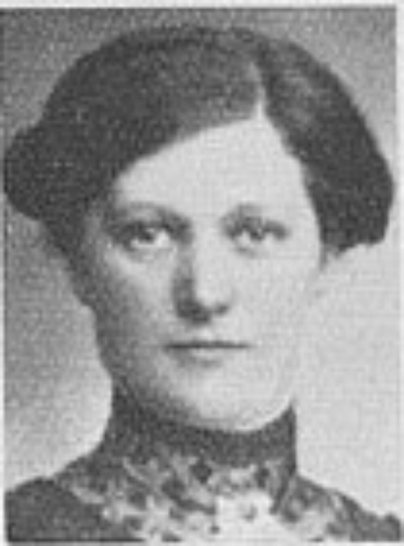 Kristine Emilie Nilsen