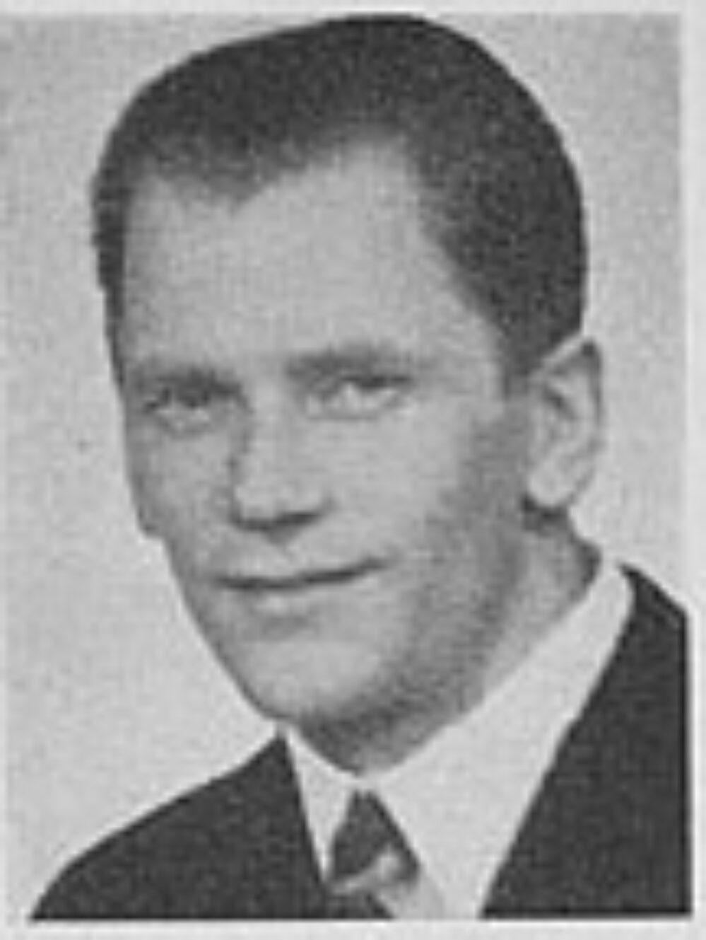 Karl Bryndlund Johansen