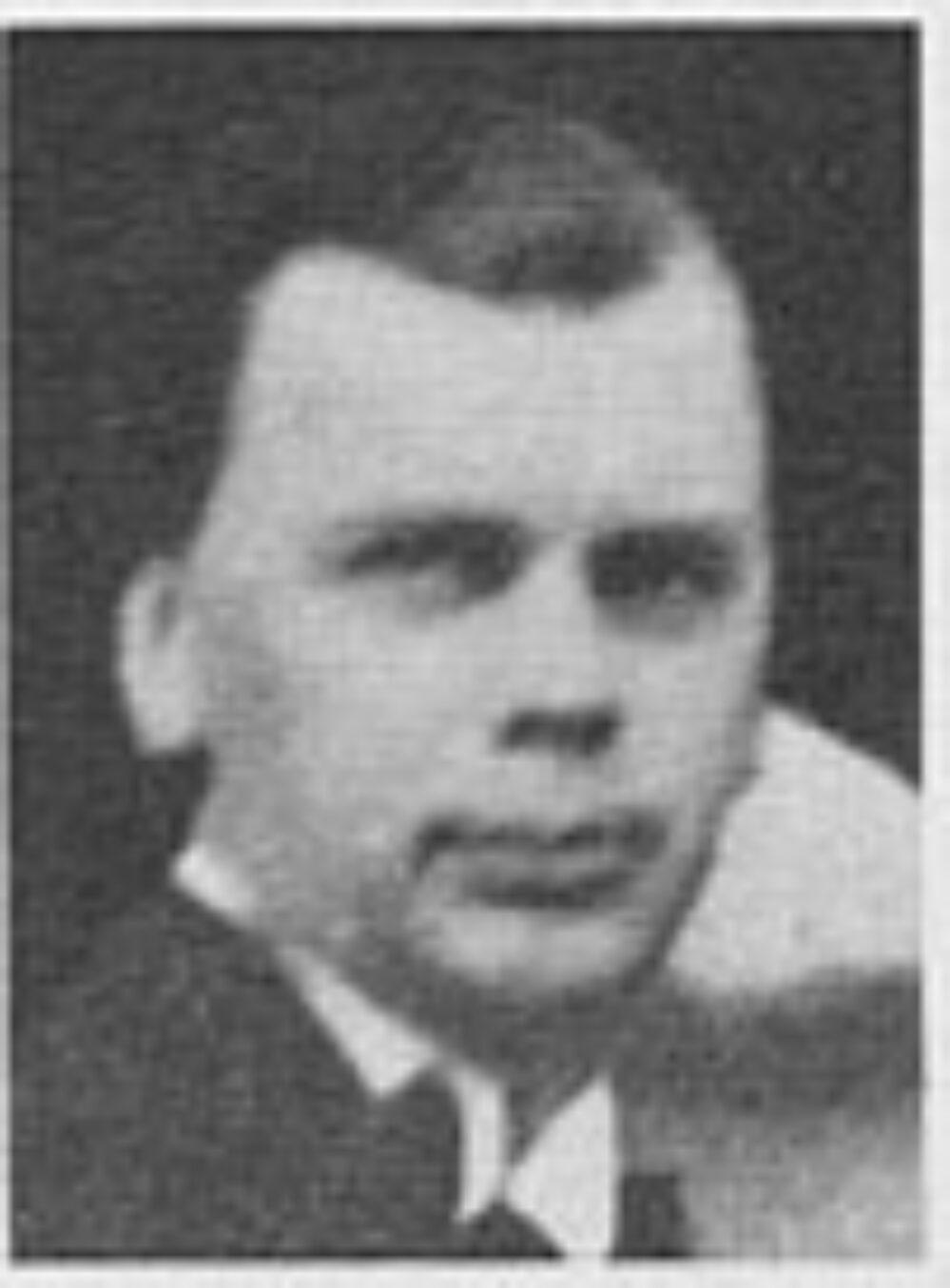 Knut Olaf Fredrik Hansen