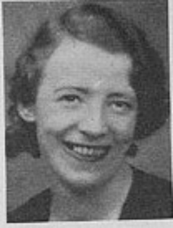 Gudrun Karoline Eliassen