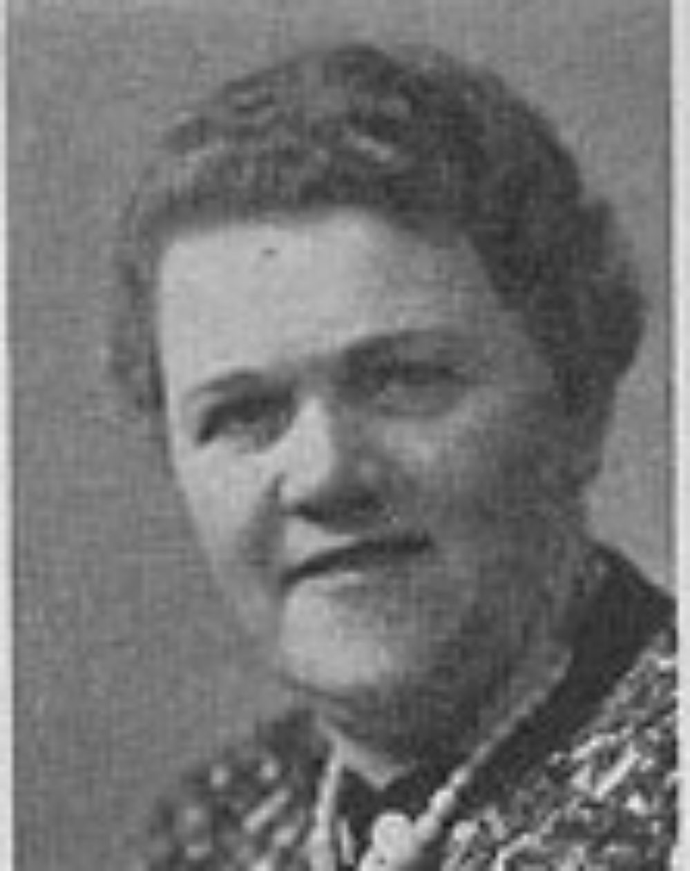 Anna Louise Bjørvik