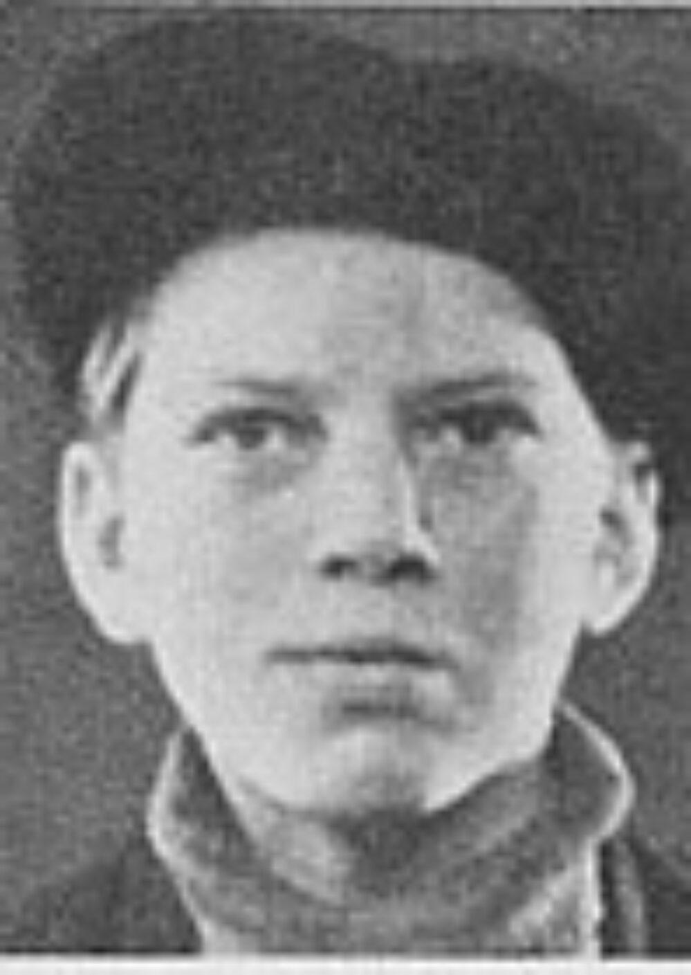 John Willy Karlsen