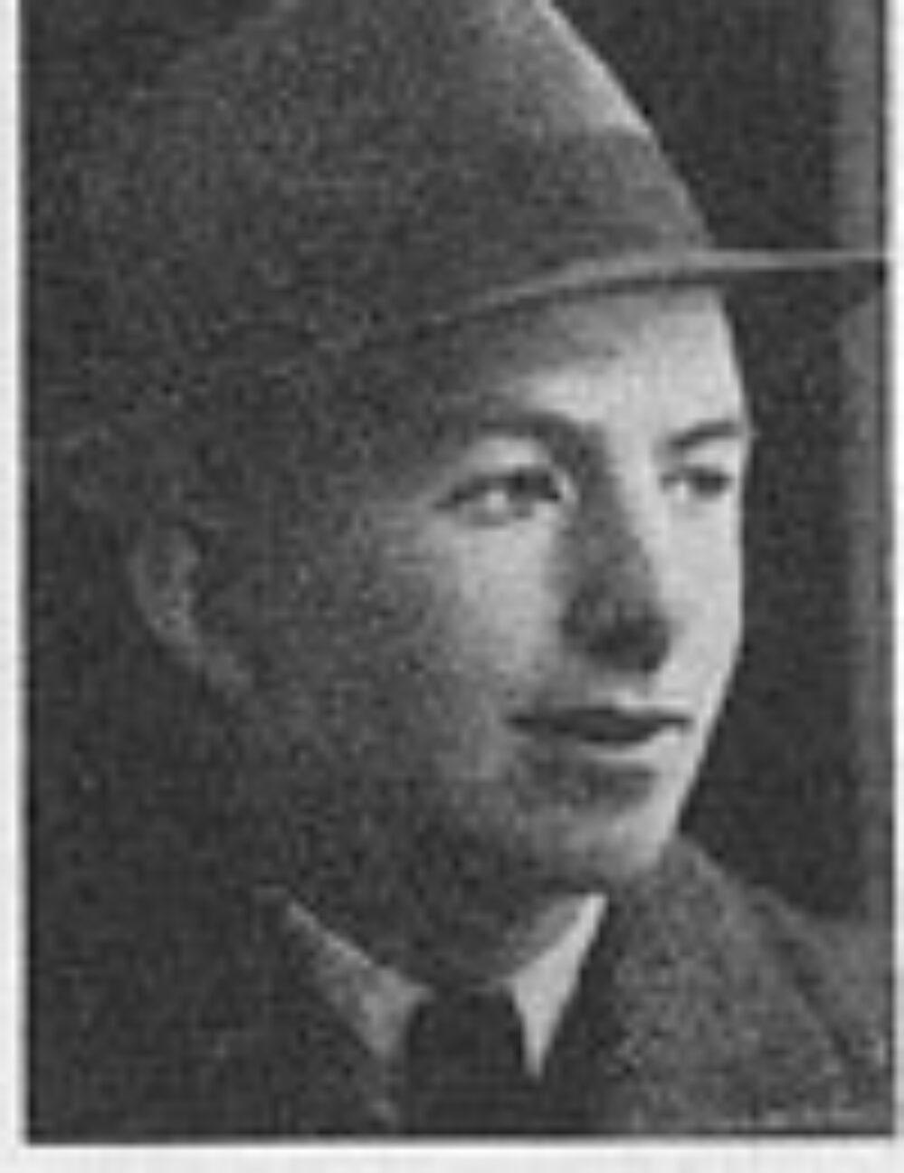 Johan Oluf Bransvik
