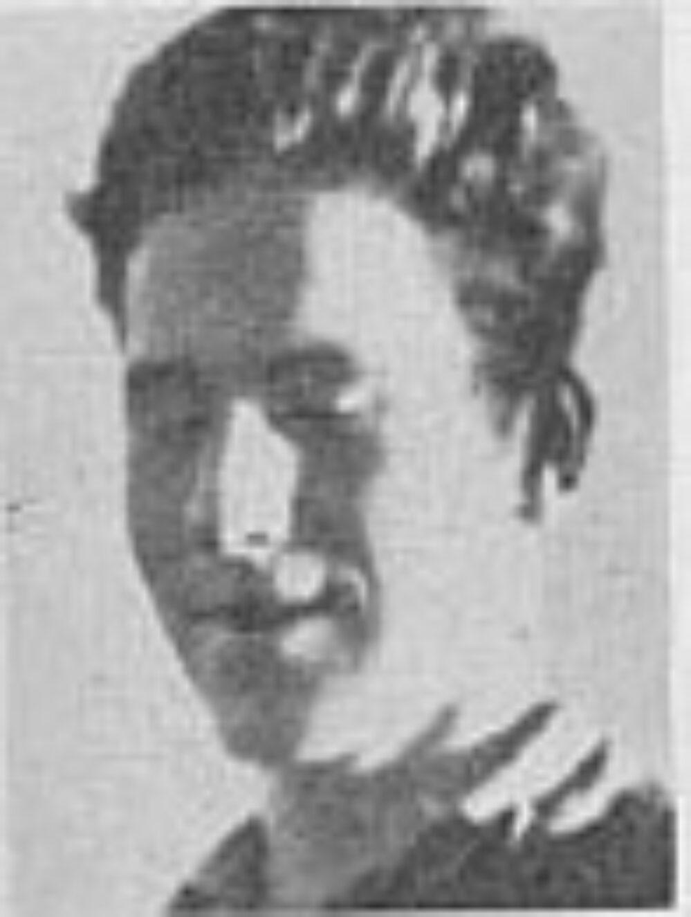 Willy Volden