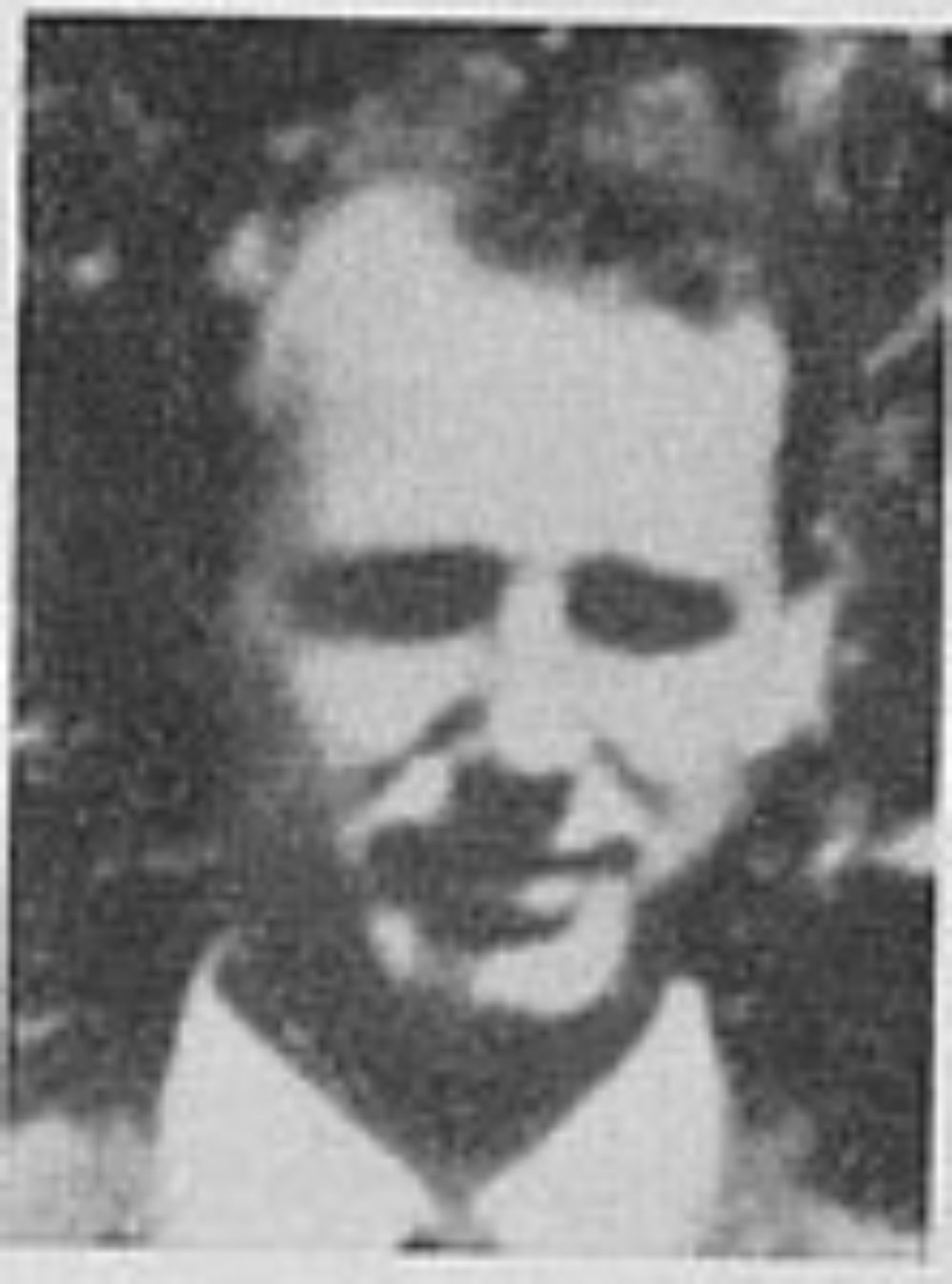 Albert Ambjørn Hansen