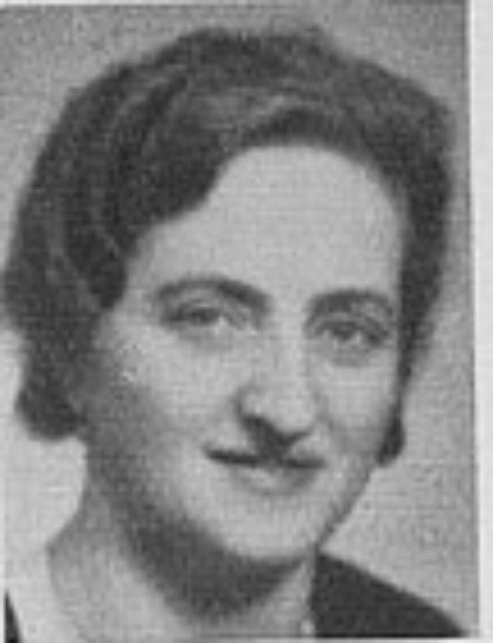 Ida Ragna Mosheim