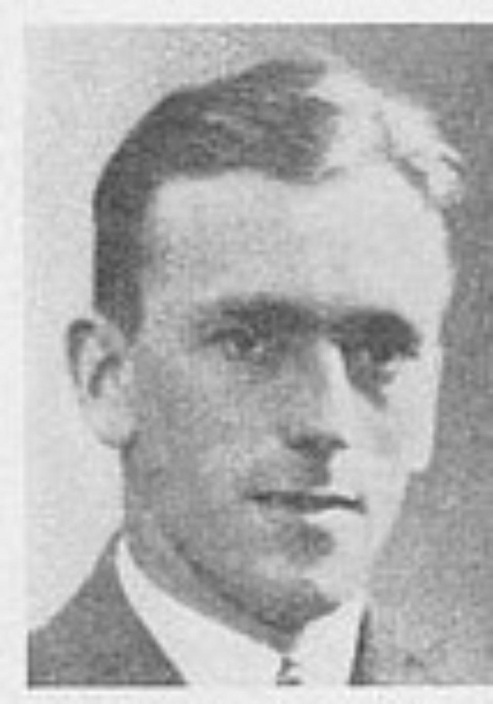 Erling August Christensen