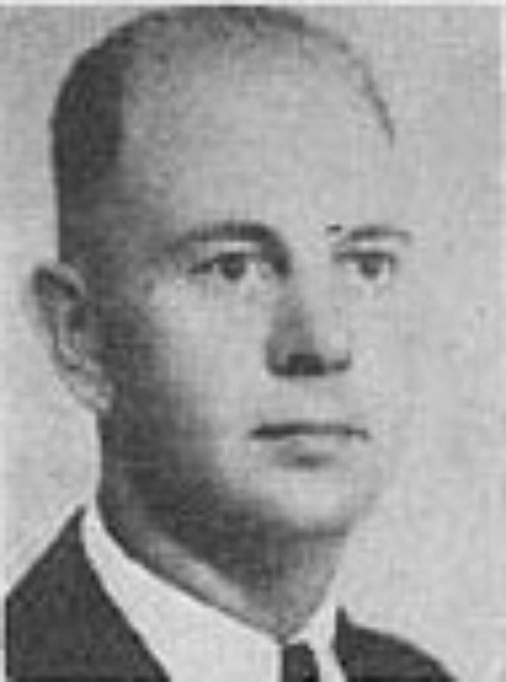 Sigurd Tønnesen