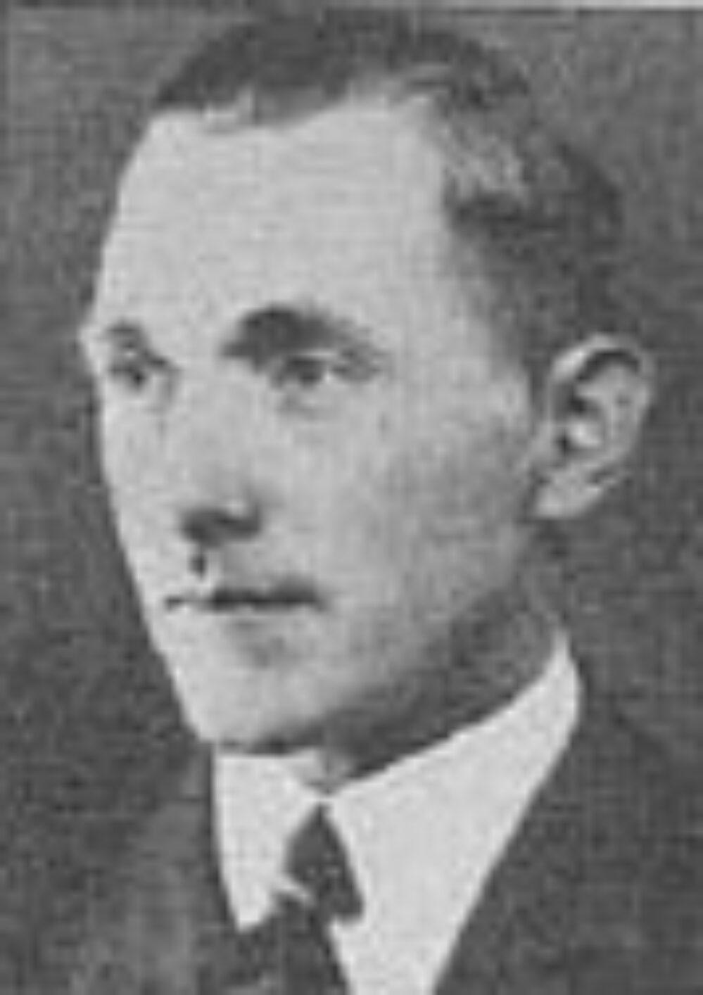 Ingolf Oskar Thorbjørnsen