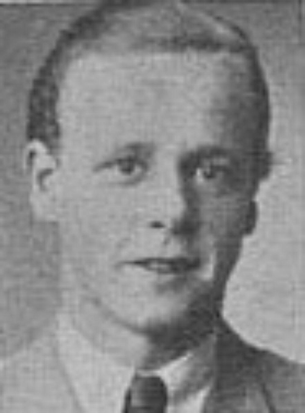 Odd Johan Stalheim