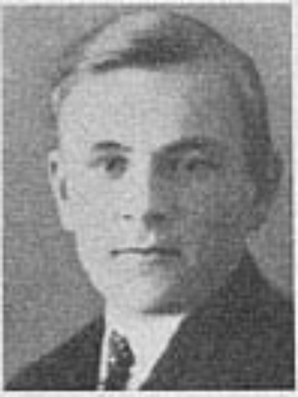 Sverre Olsen Selboe