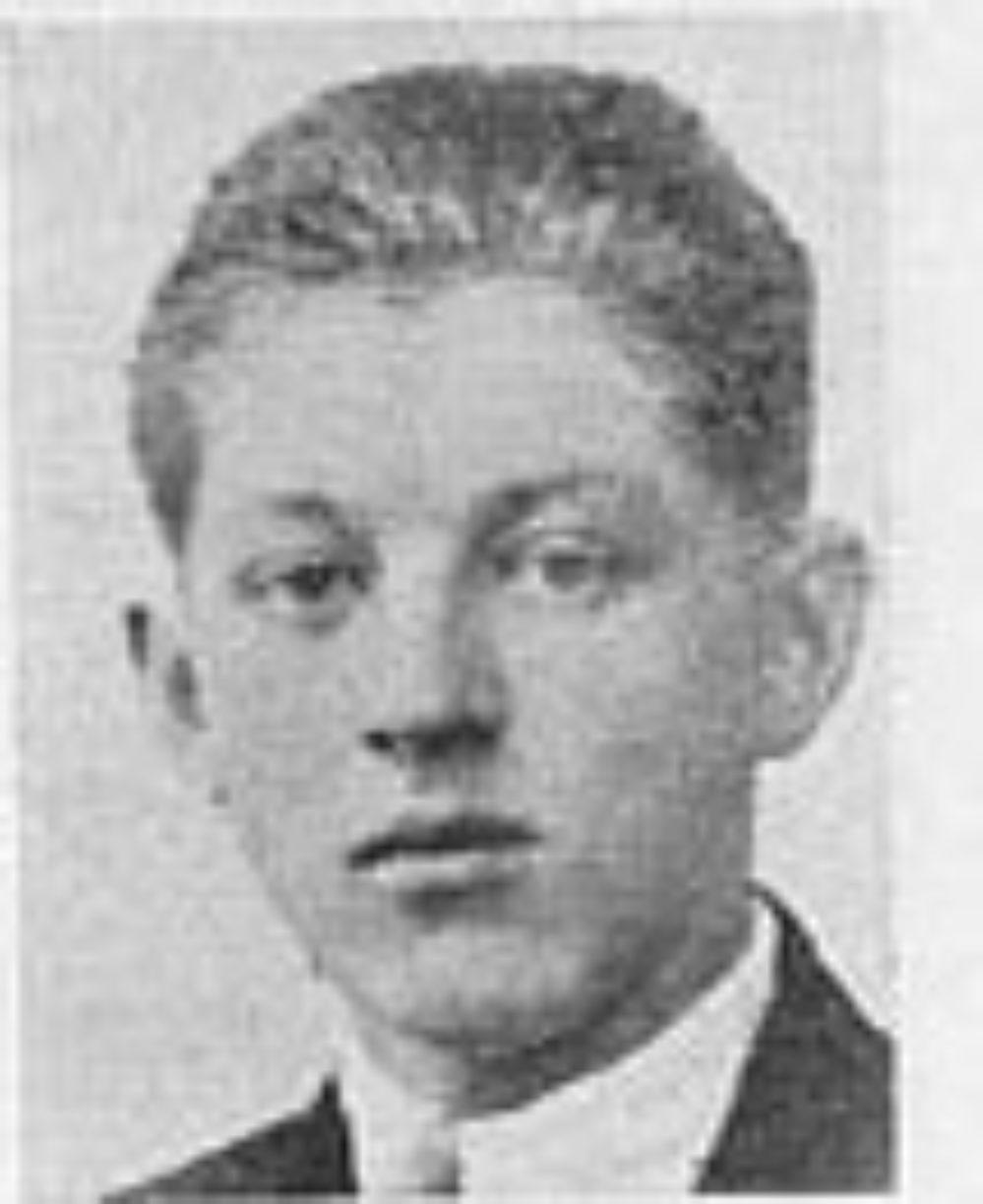 Arnold Emil Samuelsen