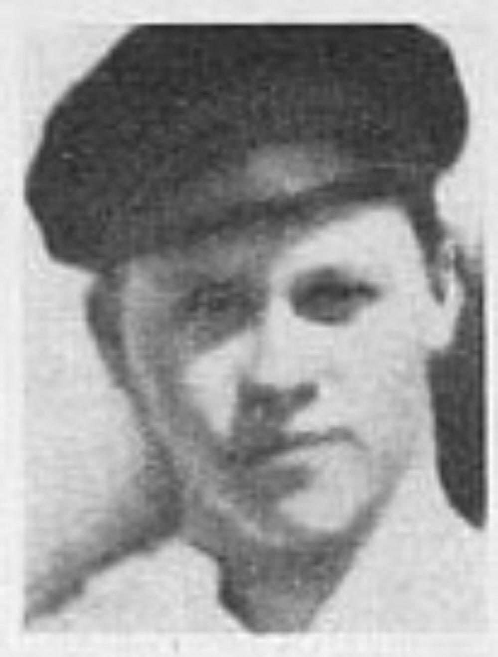 Hjalmar Simon Karlot Sande