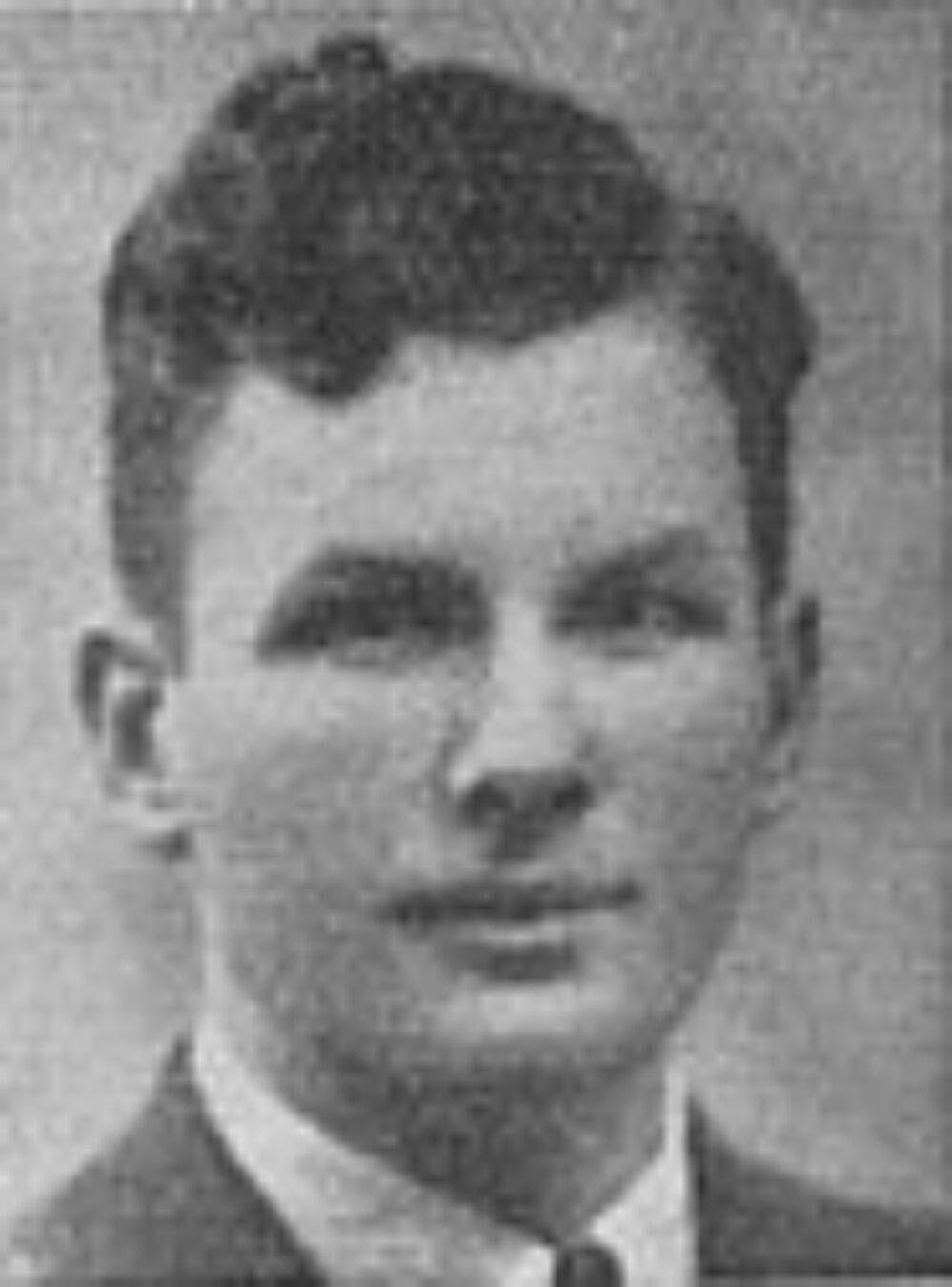 Ole Johan Røh Petersen
