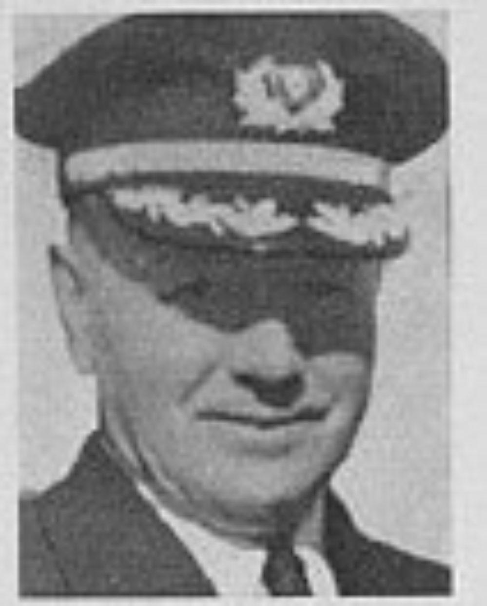 Anton Holm Paulsen